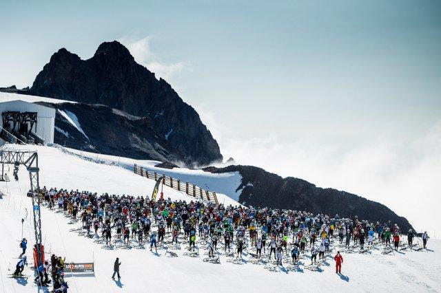 © Copyright © Office de Tourisme Les 2 Alpes : Stéphane CANDE